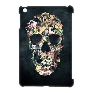 JJZU(R) Design Custom 3D Phone Case with Nature's Skull for Ipad Mini - JJZU902332