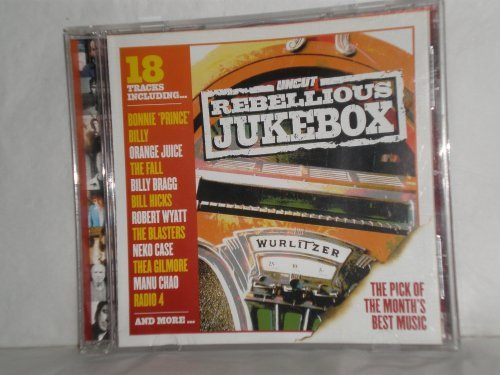 Magazine Jukebox (Rebellious Jukebox: Uncut Magazine February 2003)