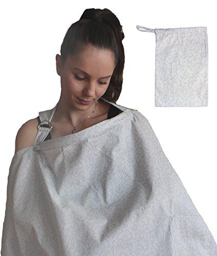 Nursing Cover Breastfeeding Light Coverage