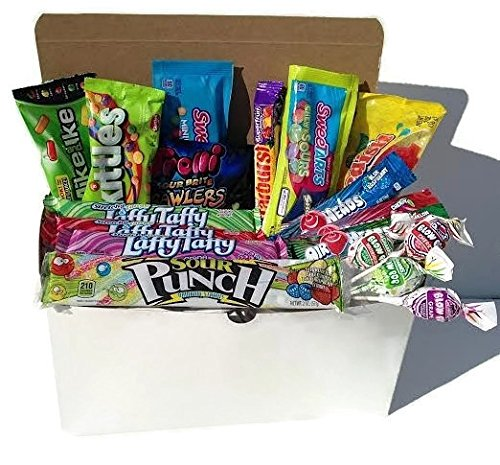 crazy for candy care package - 3