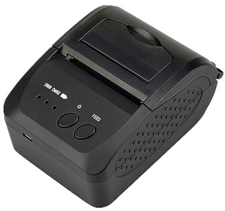 WFY Impresora Multifunción De Negocios con Bluetooth 4.0 Y ...