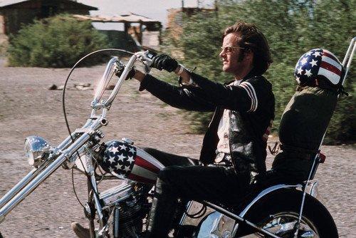 peter-fonda-easy-rider-on-motorbike-in-desert-11x17-mini-poster