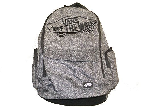 Vans Off The Wall Underhill 2 Backpack-Gray