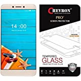 Chevron 2.5D 0.3mm Pro+ Tempered Glass Screen Protector For LeEco Le 1s (Eco)