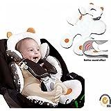 Star Ibaby Reductor ST - Cojín para sillas de bebé