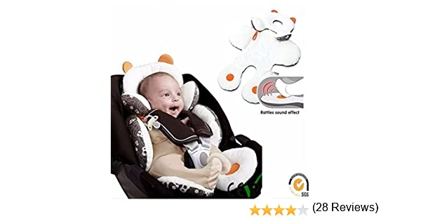 Star Ibaby Reductor ST - Cojín para sillas de bebé: Amazon.es: Bebé