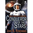 Conqueror of the Stars: Book 4: Inspector of the Cross Series