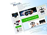 SARLAR-3D-VR-Headset-Virtual-Reality-Goggles-Movies-Video-Games-Viewer-for-IOS-Android-Microsoft-PC-phones-Series-within-40-65-Inch