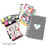 me & my BIG ideas Sticker Book - The Happy