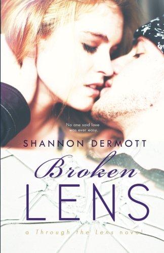 Broken Lens (Lens Pov Series)