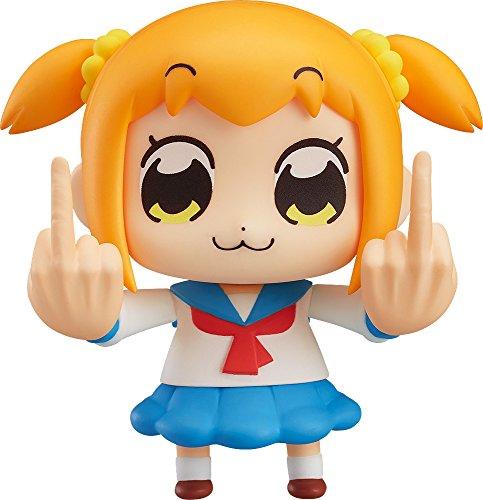 Good Smile Company Pop Team Epic: Popuko Nendoroid PVC Figure from Good Smile
