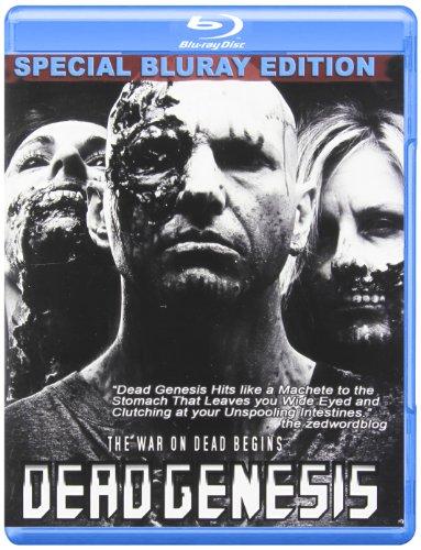 Dead Genesis [Blu-ray]