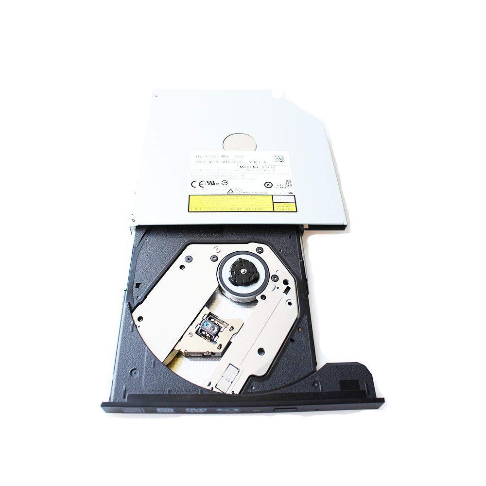Panasonic UJ-272(Latest Model) SATA 3D Blu-ray Burner Ultra Slim Internal BD RW Optical Drive/9.5mm/Blu-Ray Drive by ISKE (Image #7)
