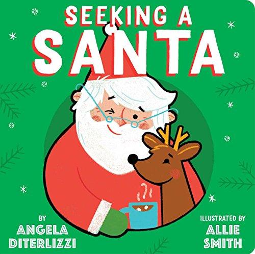 (Seeking a Santa)