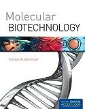 Molecular Biotechnology, Carolyn A. Dehlinger, 1284031403