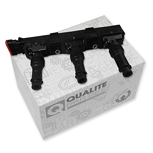 Ignition Coil Ignition Module: