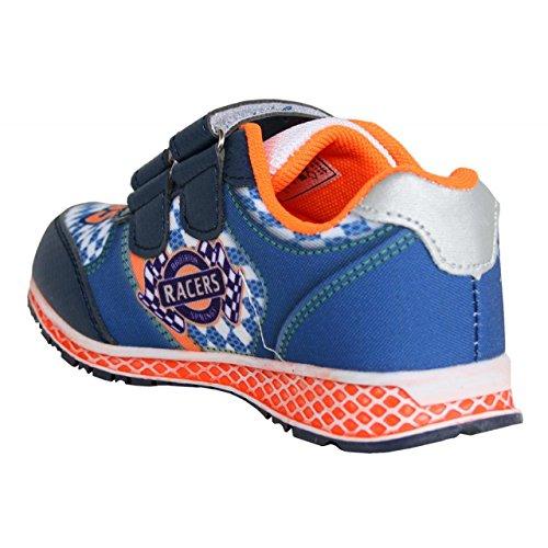 Chaussures de sport pour Garçon DISNEY S15505H 060 BLUE