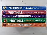 Robotech: The Sentinels Vol 1-5: the Devil's Hand; Dark Powers; Death Dance; World Killers; Rubicon