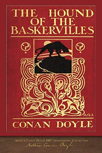 The Hound of the Baskervilles: 100th Anniversary Collection (Arthur Conan Doyle The Hound Of The Baskervilles)