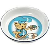 Karlie Katzennapf Cat and Fish, 16 cm/200 ml