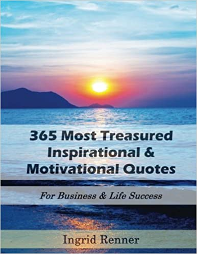 most treasured inspirational motivational quotes for