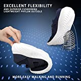 UOVO Boys Shoes Slip Resistance Running Hiking