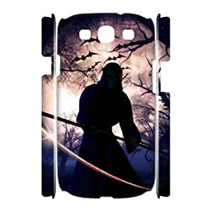 GRTT Popular Samsung Galaxy S3 I9300 Case Death Customized Gifts Hard Case RT999096