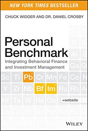Personal Benchmark  Integrating Behavioral Finance And Investment Management
