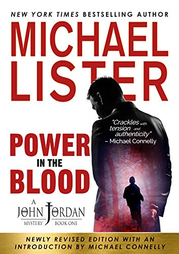 Power in the Blood (John Jordan Mysteries Book 1)