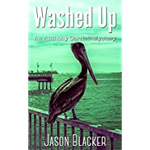 Washed Up (An Anthony Carrick Mystery Short Story Book 4)