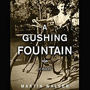 Gushing Fountain Audiobook