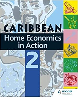 Home Economics In Action Book 2: Caribbean Association of Home ...