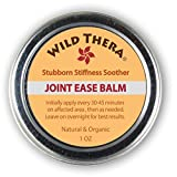 #5: Natural Joint Pain Relief with Herbs & Essential Oils. Comfort for Arthritis Knee Pain, SI Joint Pain, Back Pain, Gout Pain, Bursitis, Tennis Elbow, Carpal Tunnel, Shingles Pain & Neuropathic pain.