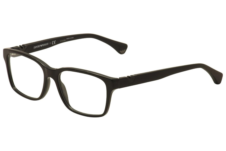 emporio armani ea 3042 mens eyeglasses - Emporio Armani Frames
