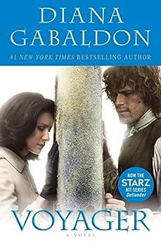 Voyager (Outlander, Book 3) by [Gabaldon, Diana]