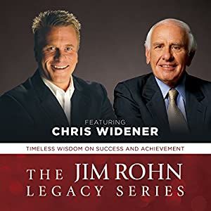 The Jim Rohn Legacy Series Audiobook