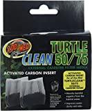 Zoo Med Turtle Clean 50/75 Activated Carbon Insert