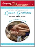 Bride for Real: A Secret Baby Romance (The Volakis Vow Book 2)