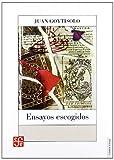 Ensayos Escogidos, Juan Goytisolo, 9681678737