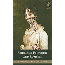pride and prejudice and zombies(Annotated)