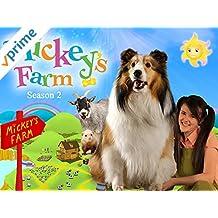 Mickey's Farm