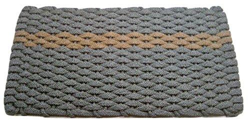 Rockport Rope Doormats 2438389 Indoor & Outdoor Doormats, 24