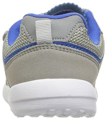 Pictures of Carter's Boys' Albert Sneaker Grey/Blue Grey/Blue 5 M US Toddler 8