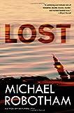 """""""Lost"""" av Michael Robotham"""