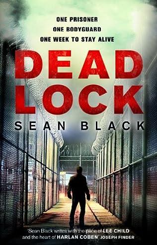 book cover of Dead Lock