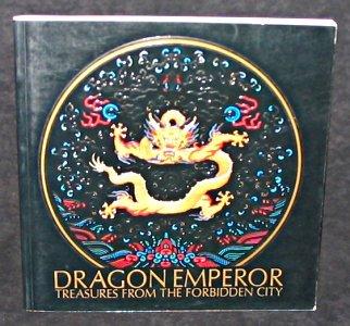 Dragon Emperor, treasures from the Forbidden City - China Emperor Costume