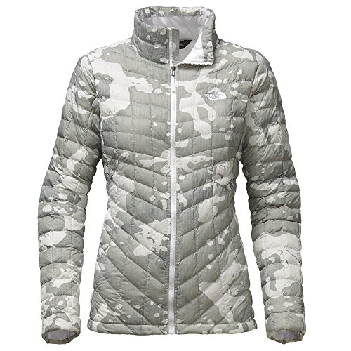 Jacket Thermoball Full Zip North The Print 2014 New White Face Woodchip nbsp;nbsp;giacca Tnf x4OnY1