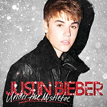 The Christmas Song (Chestnuts Roasting On An Open Fire) feat. Usher by Justin Bieber on Amazon ...