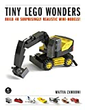 How to Build a Coffee Table Tiny LEGO Wonders: Build 40 Surprisingly Realistic Mini-Models!