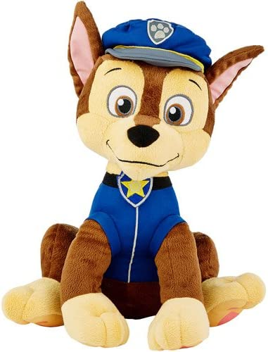 Paw Patrol Police Chase Pillow Buddy 1
